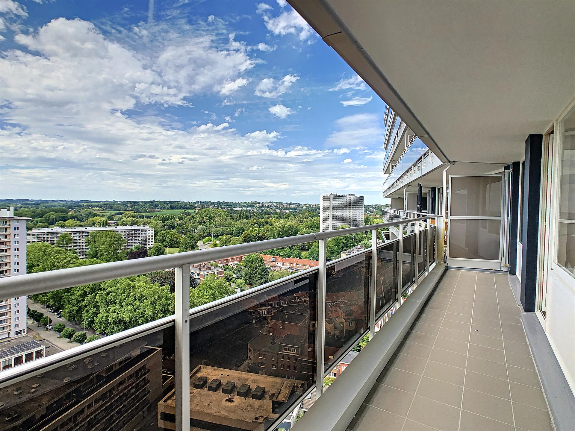 Appartement - Anderlecht - #4102862-2