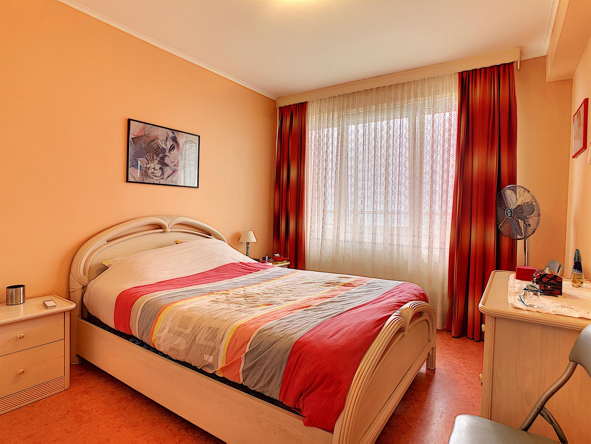 Appartement - Anderlecht - #4103152-3