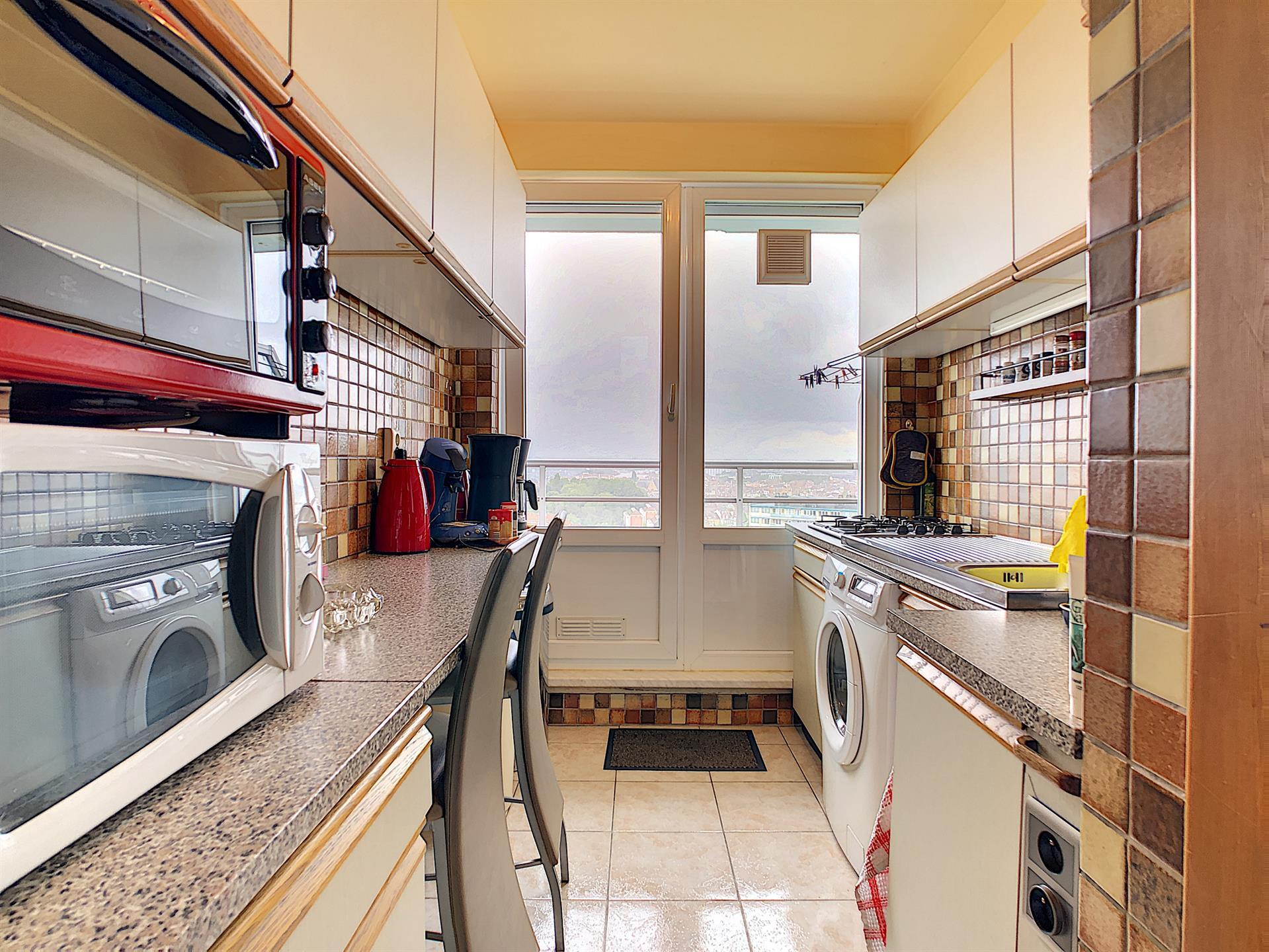 Appartement - Anderlecht - #4103152-0