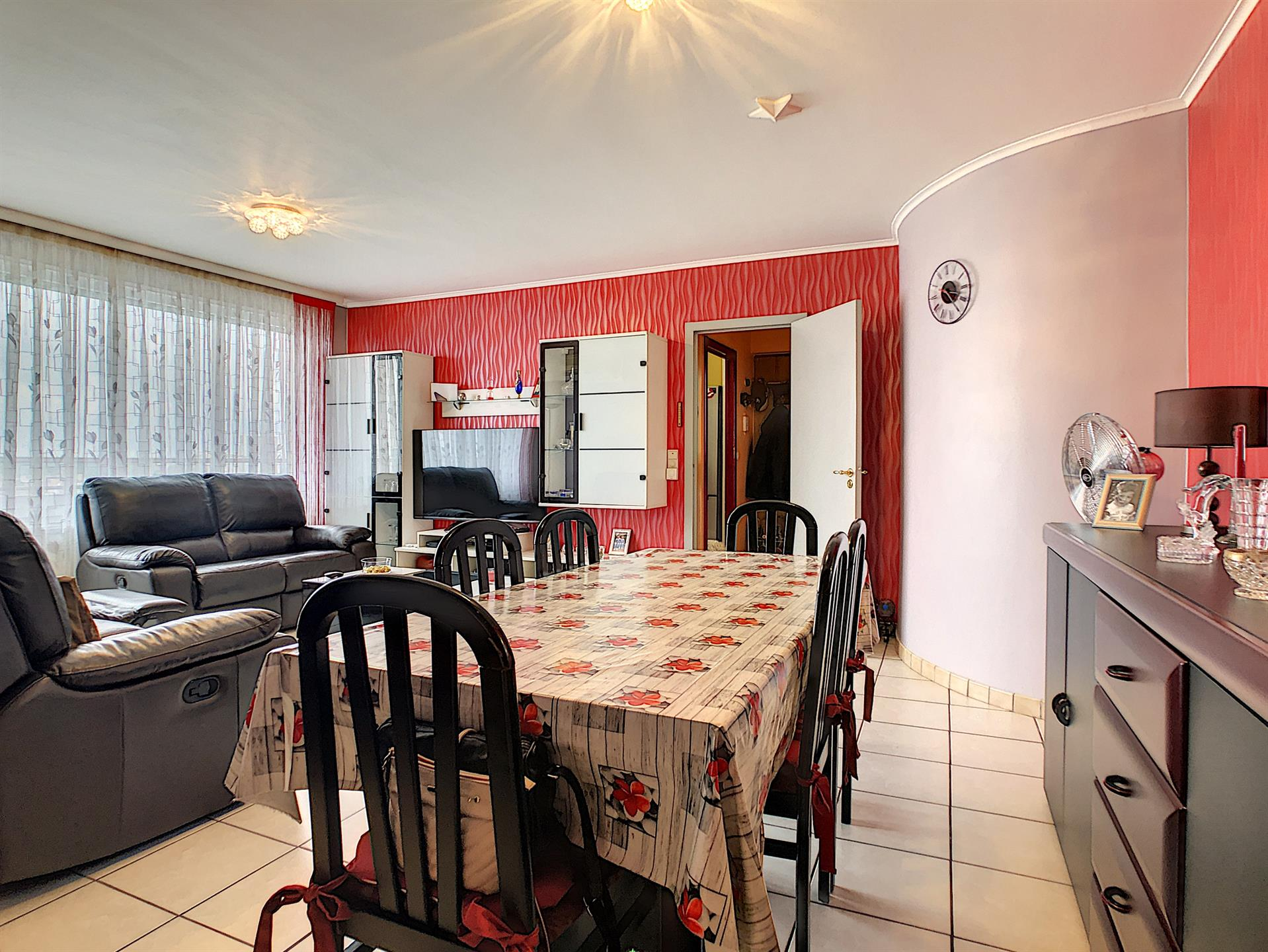 Appartement - Anderlecht - #4103152-1