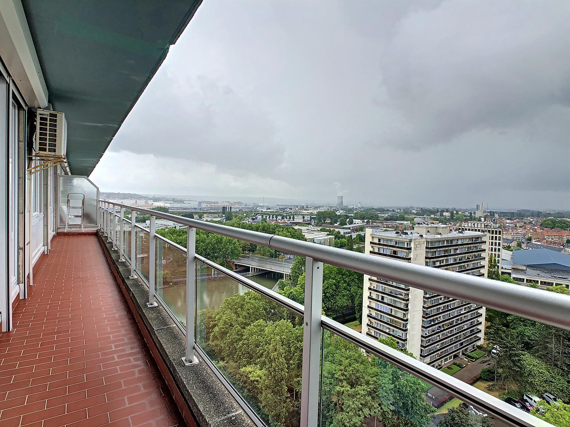 Appartement - Anderlecht - #4103152-6