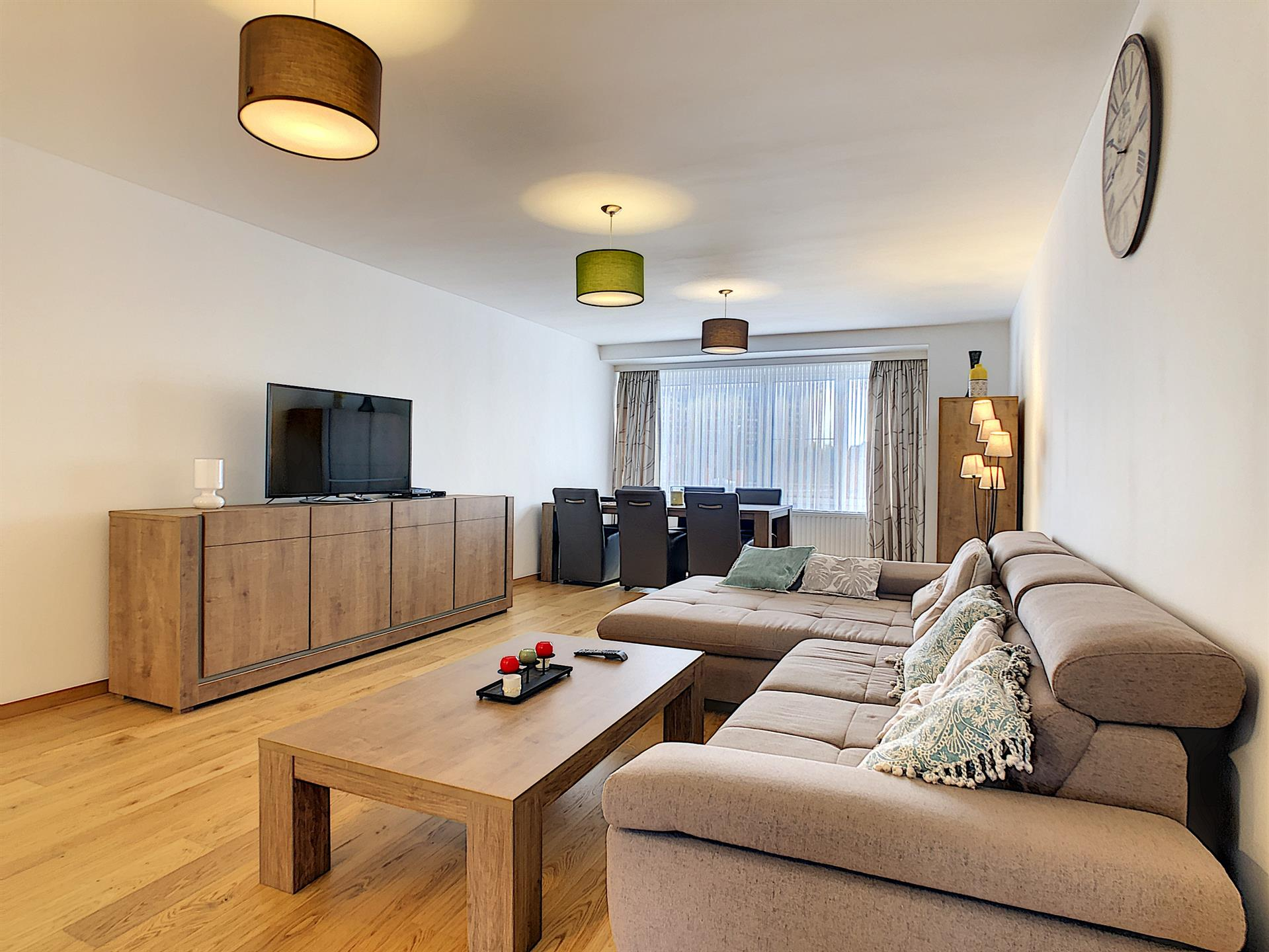 Appartement - Jette - #4110458-5
