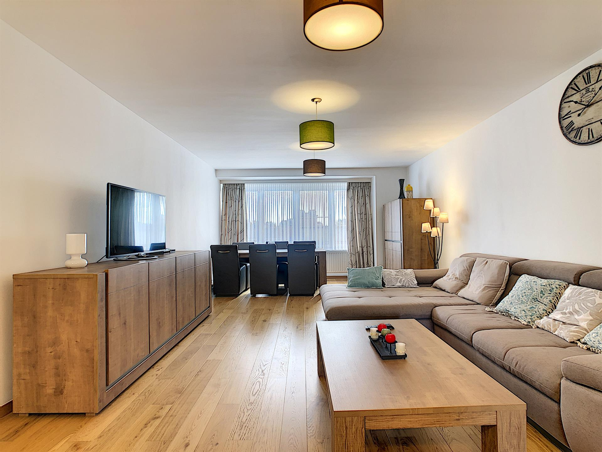 Appartement - Jette - #4110458-11
