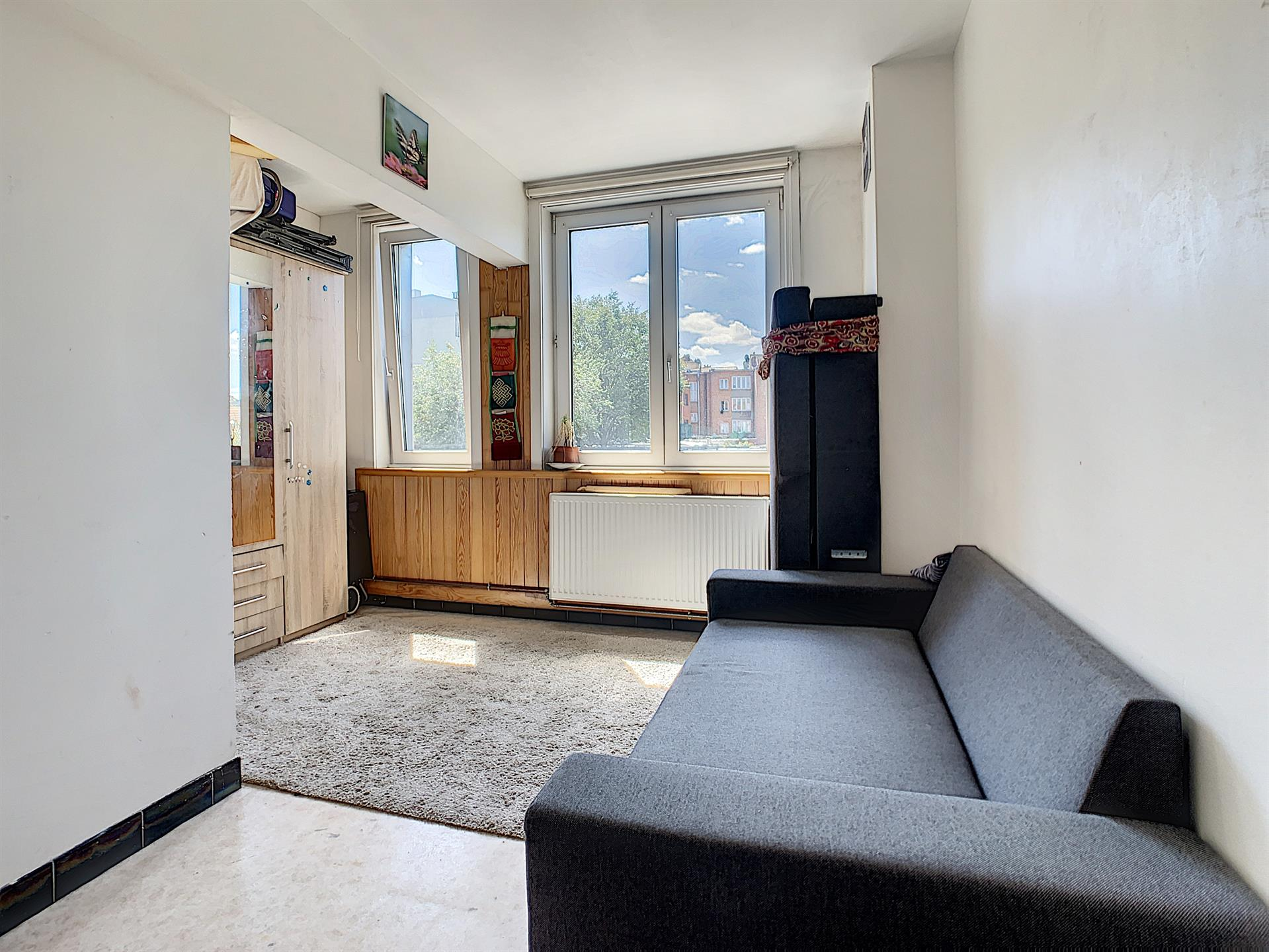 Appartement - Anderlecht - #4122696-1