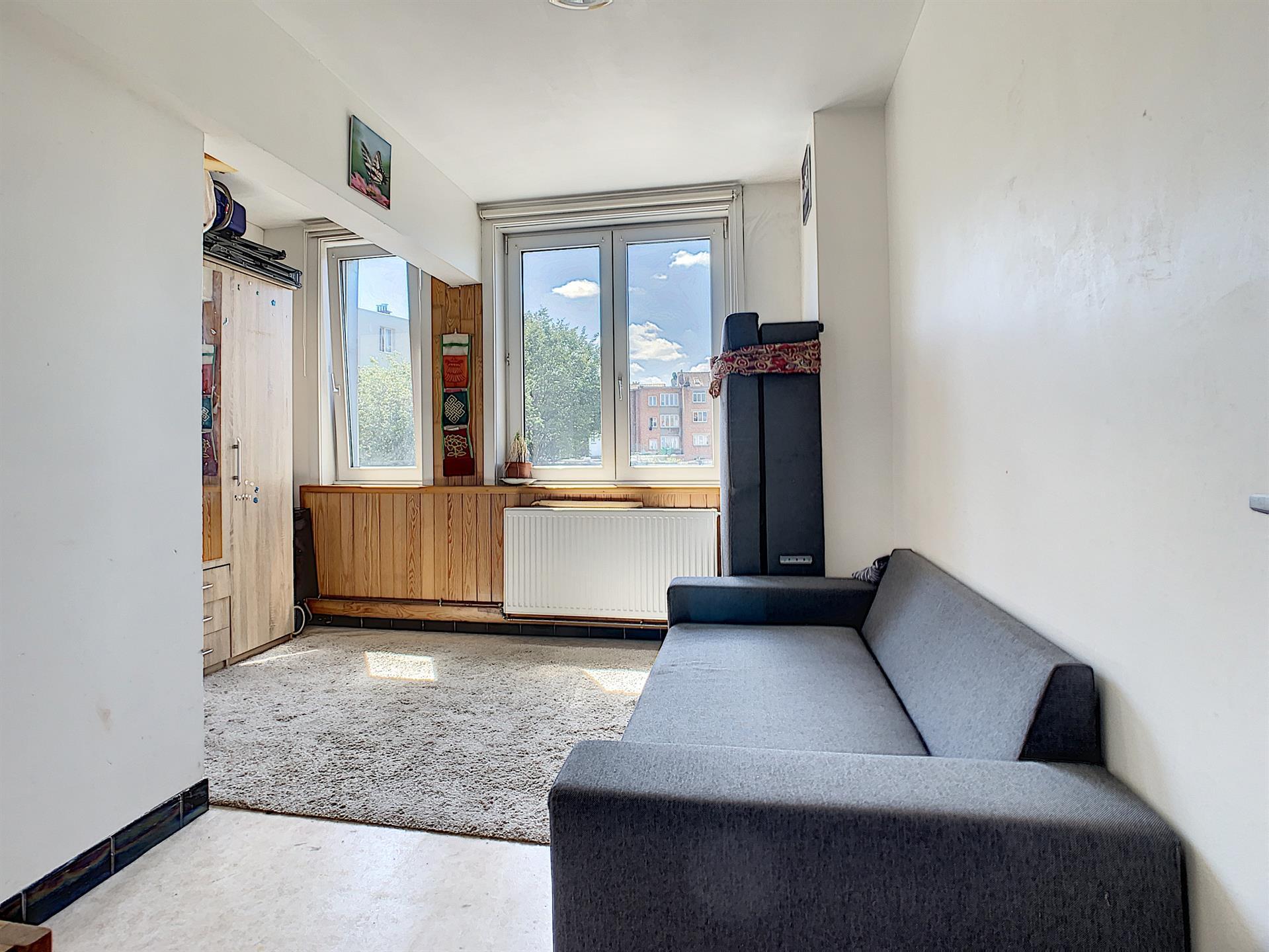 Appartement - Anderlecht - #4122696-8