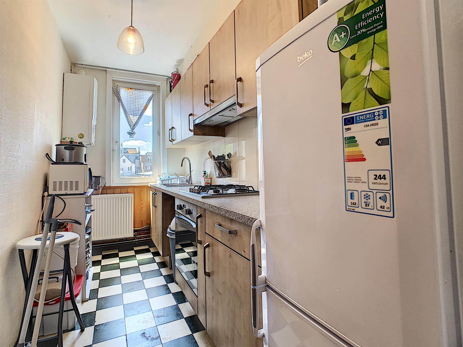 Appartement - Anderlecht - #4122696-2