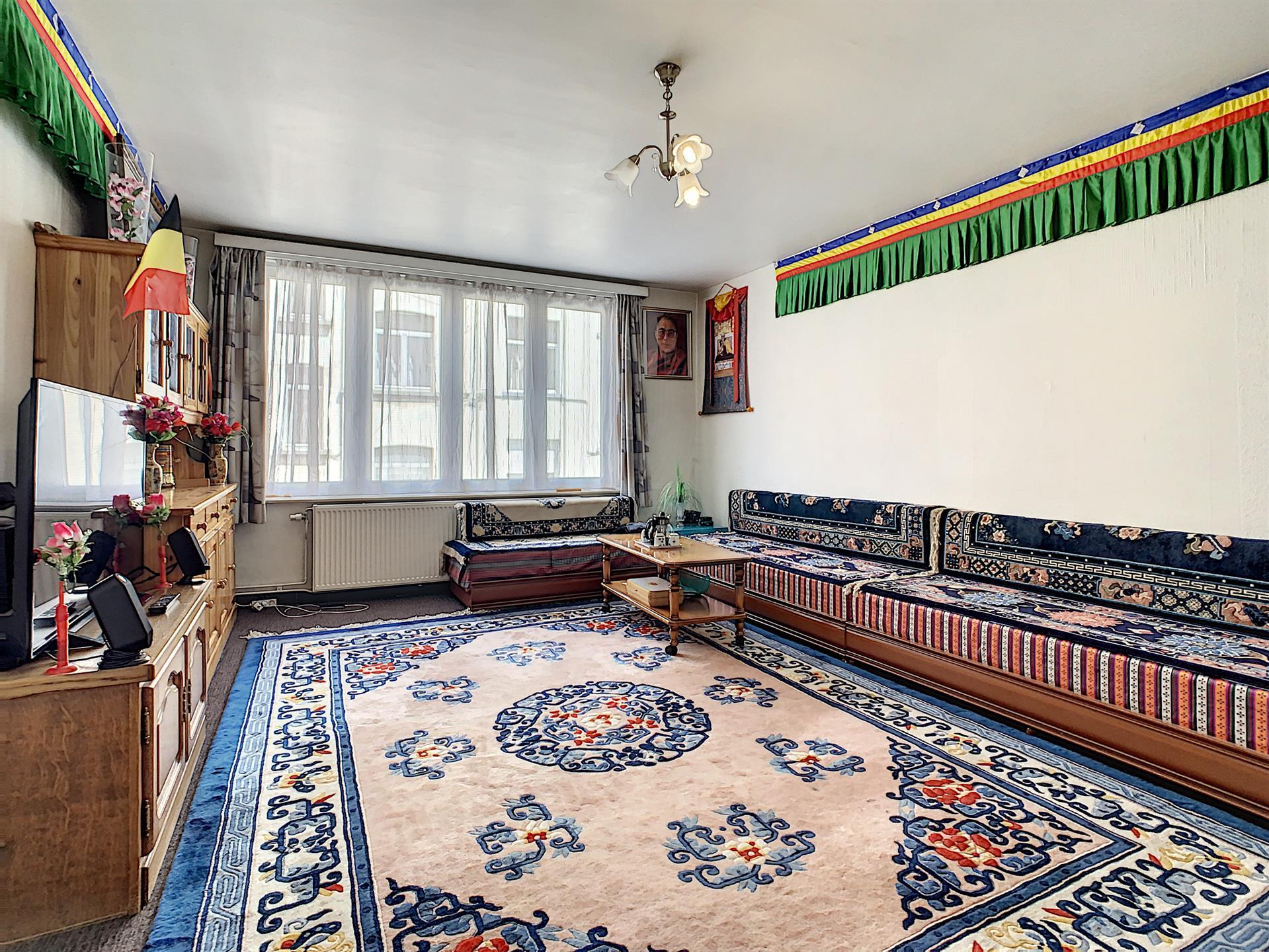Appartement - Anderlecht - #4122696-4