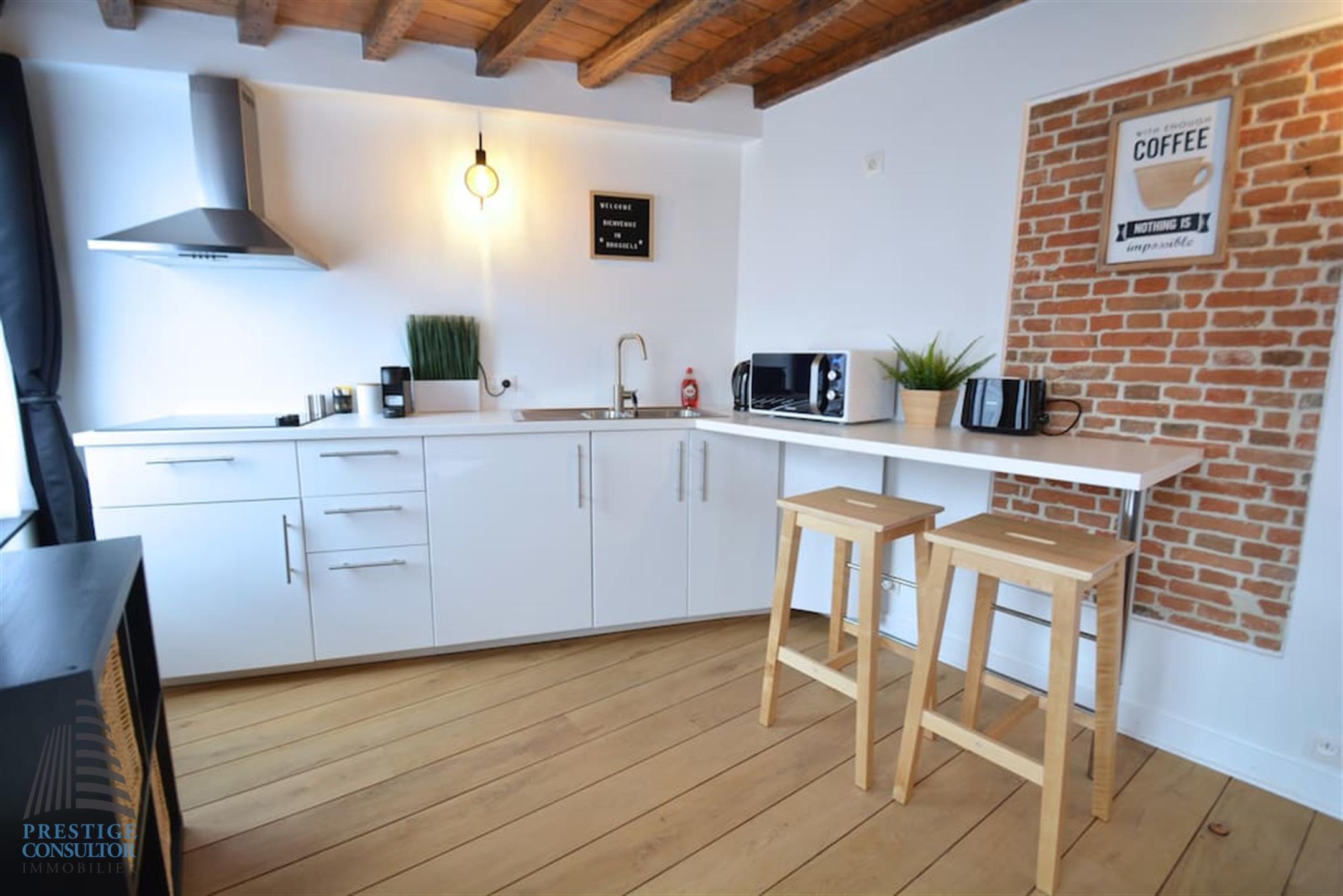 Appartement - Bruxelles - #4137252-12