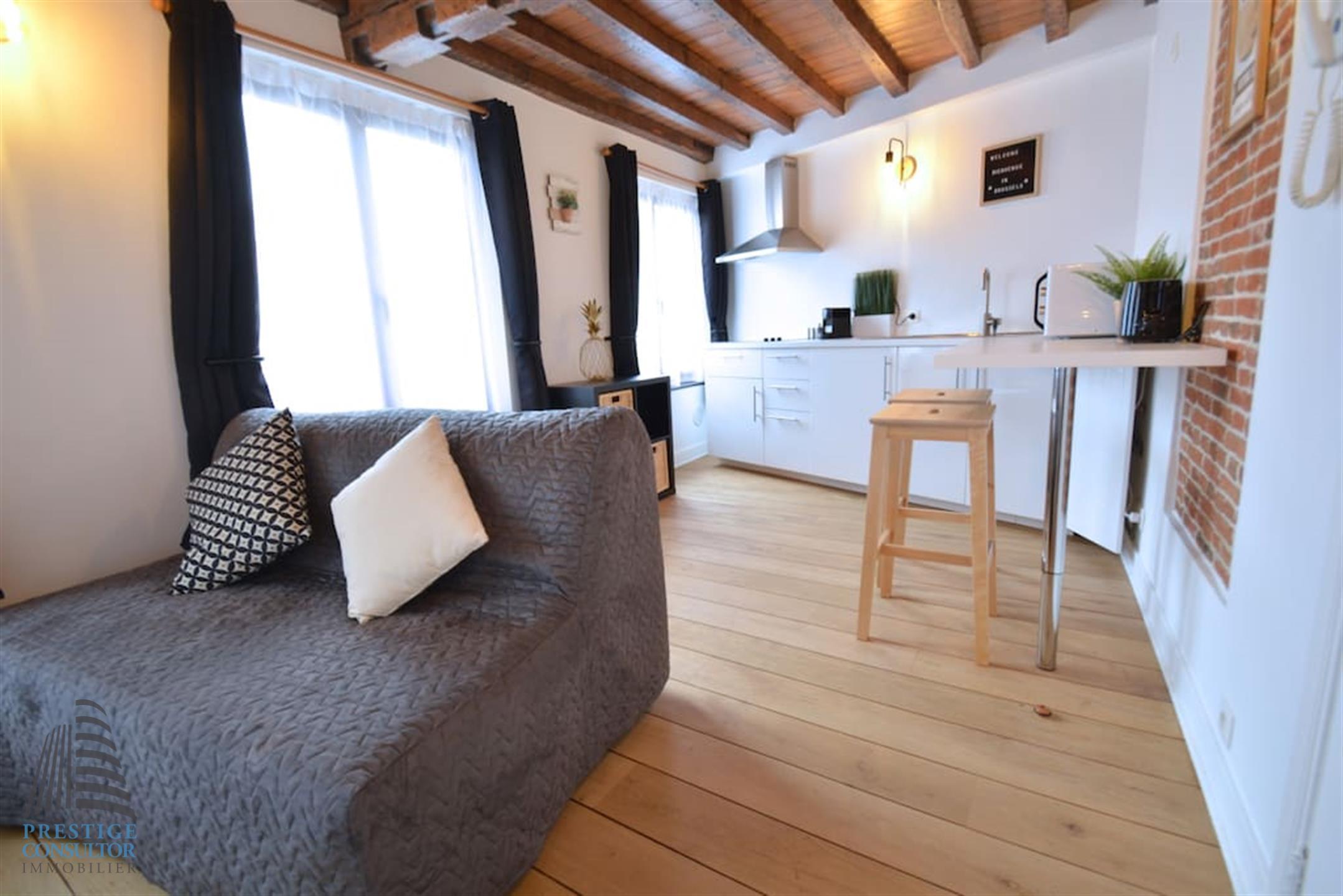 Appartement - Bruxelles - #4137252-2