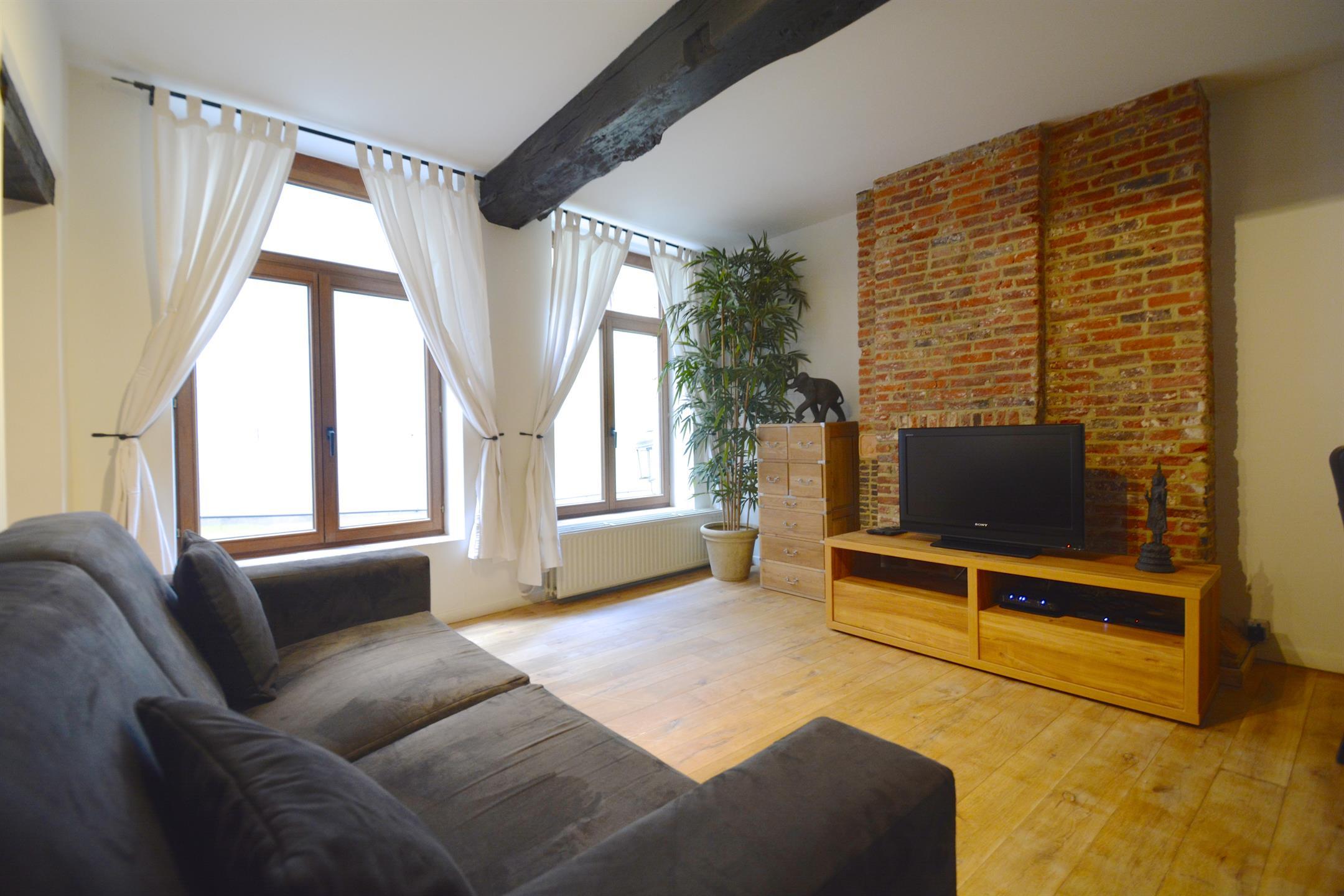 Appartement - Bruxelles - #4142765-1