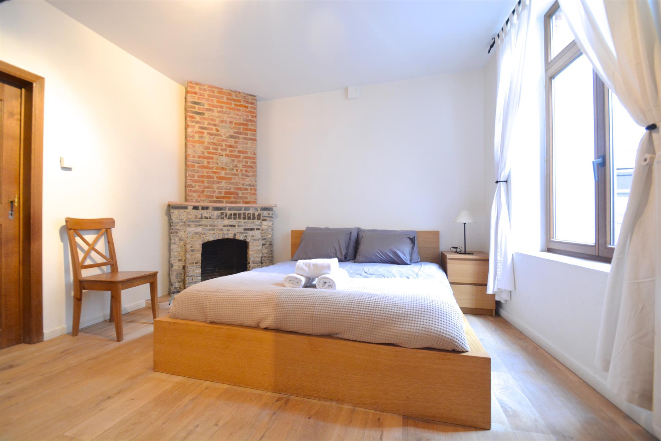 Appartement - Bruxelles - #4142765-4