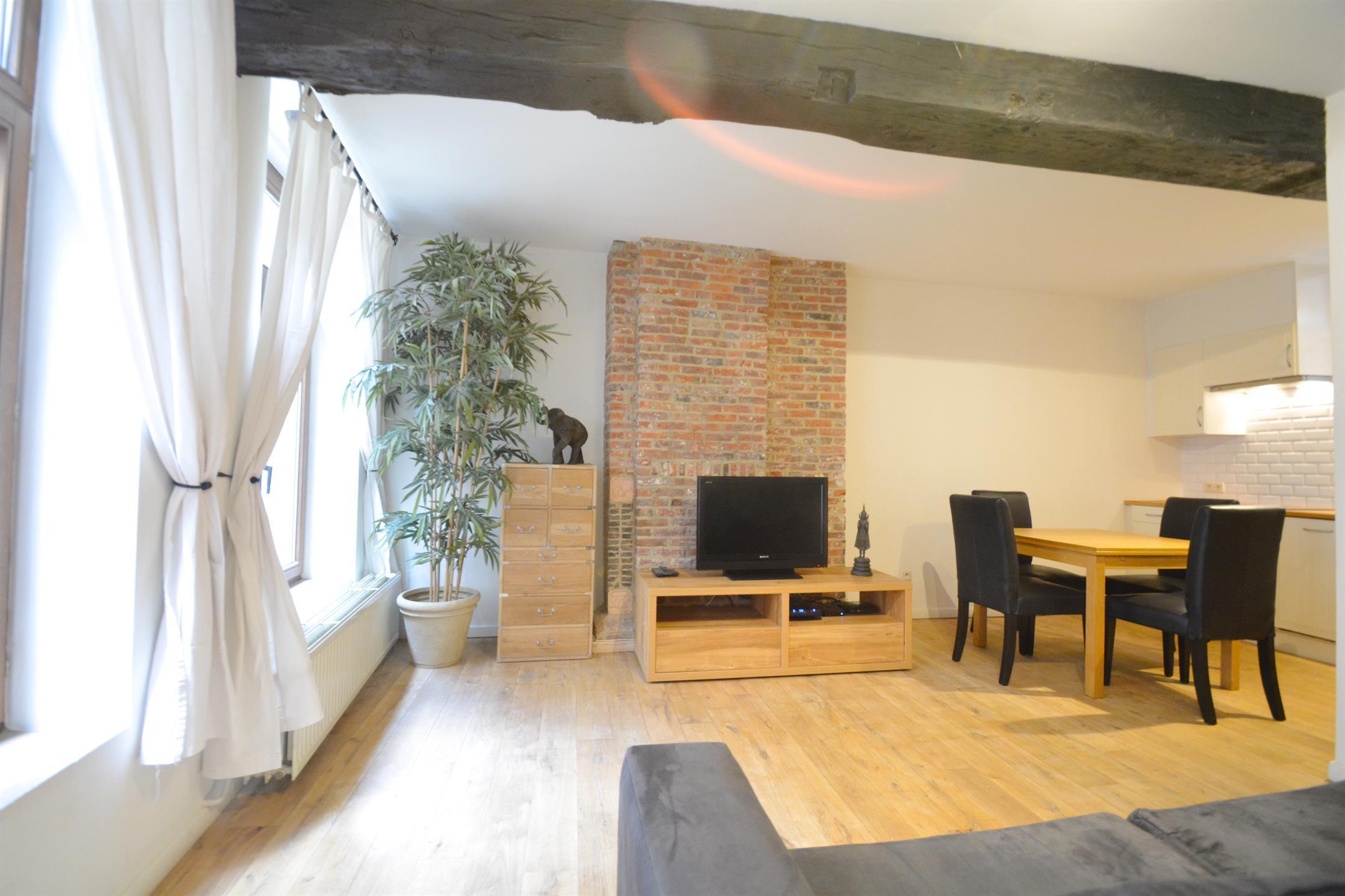 Appartement - Bruxelles - #4142765-2