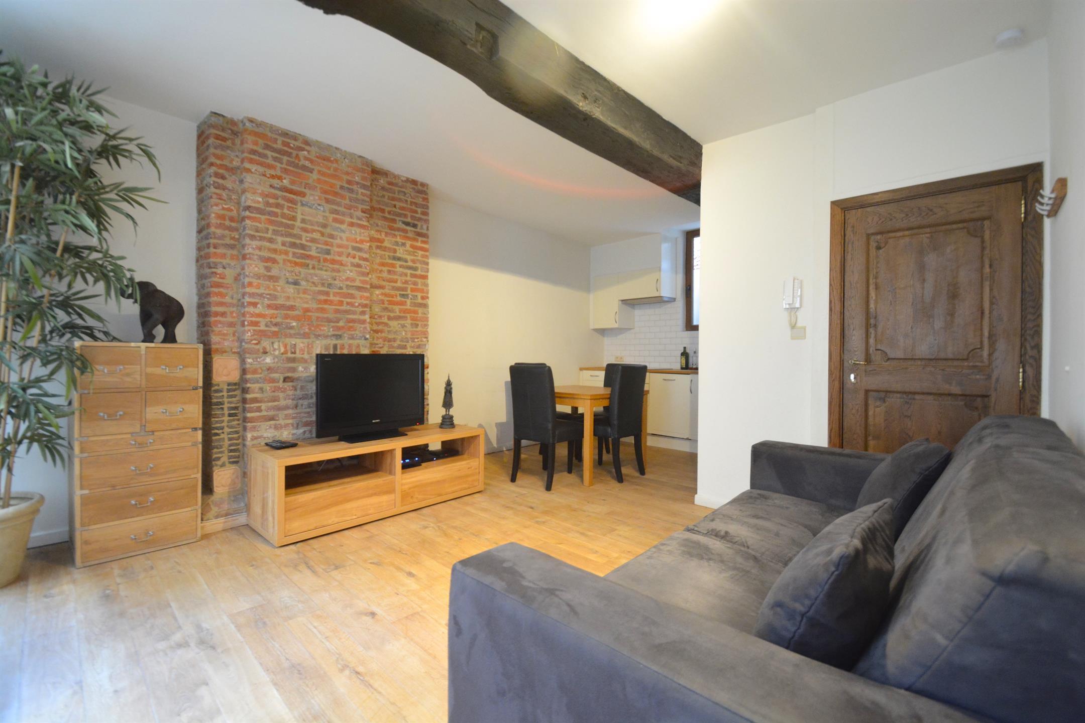 Appartement - Bruxelles - #4142765-0