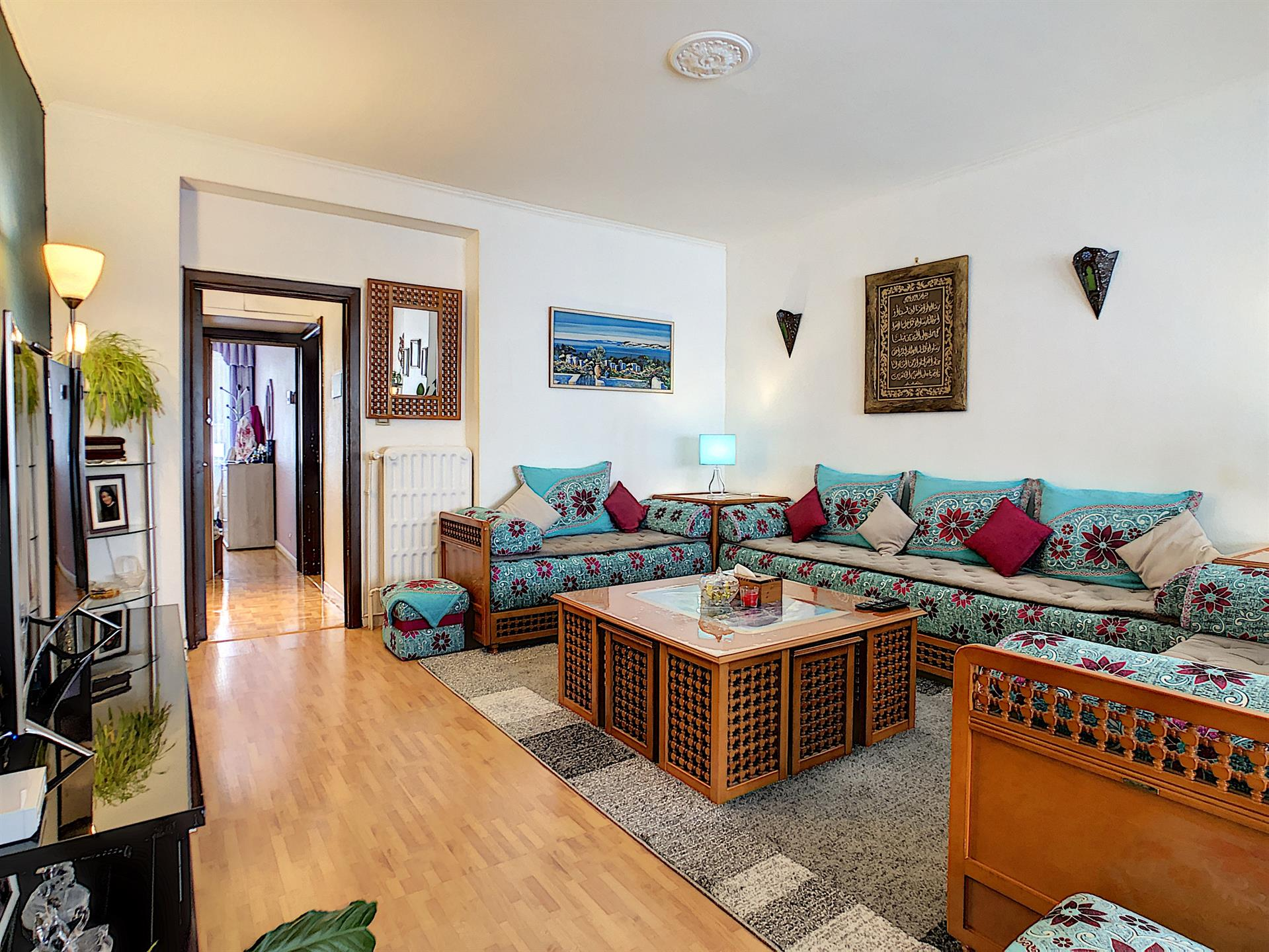 Appartement - Berchem-Sainte-Agathe - #4143753-1