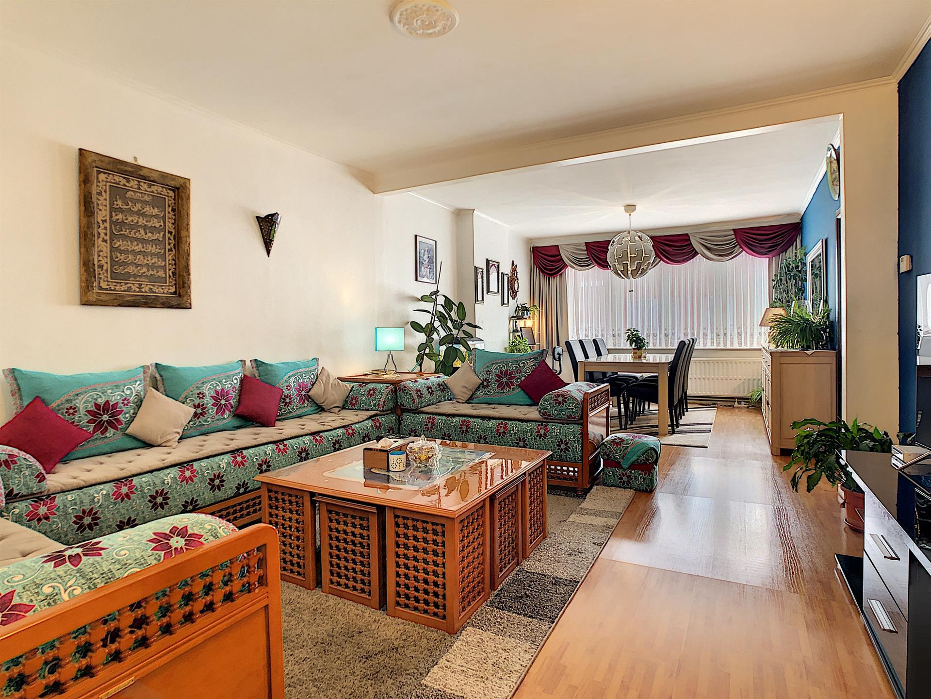Appartement - Berchem-Sainte-Agathe - #4143753-2
