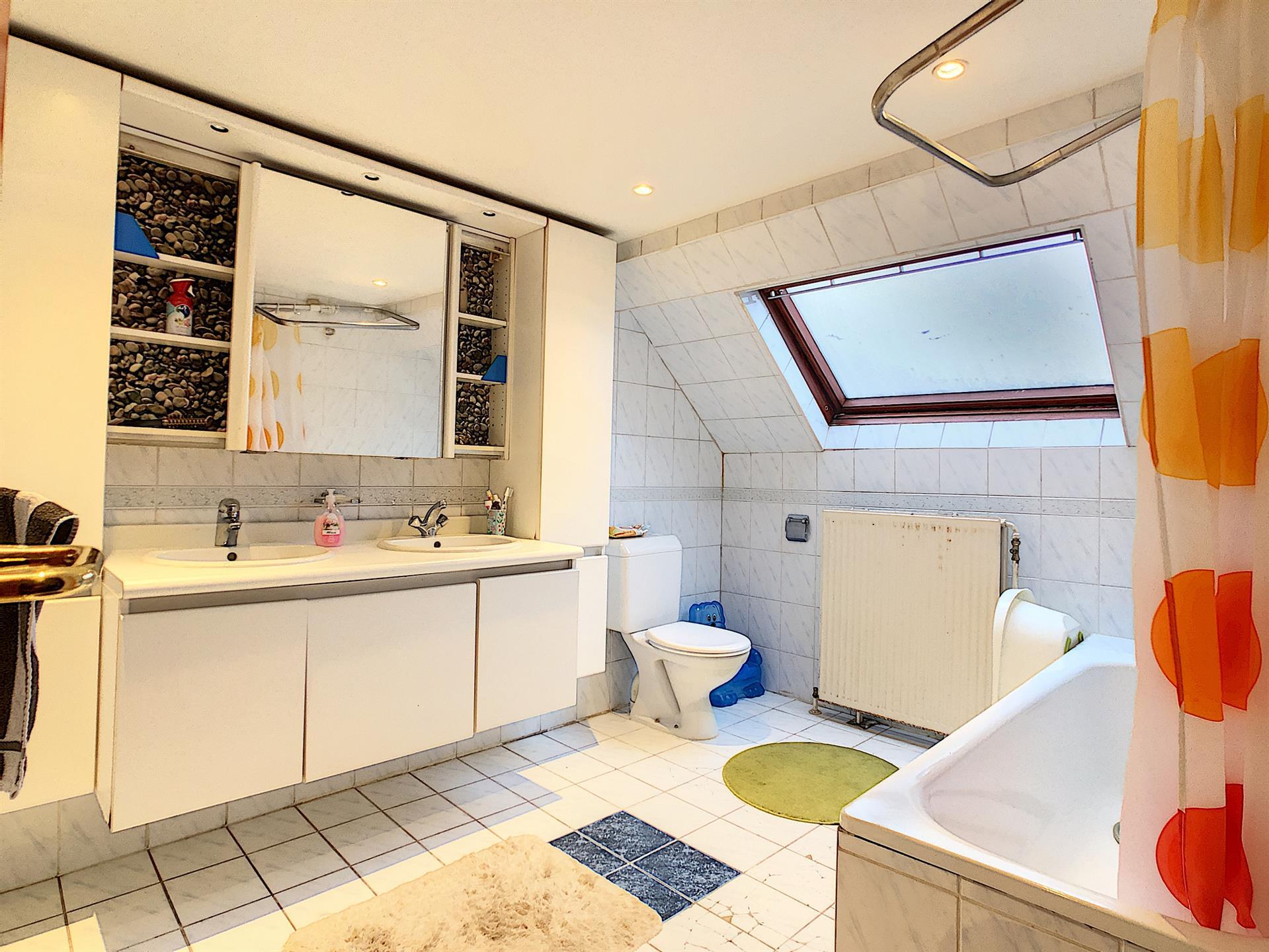 Maison unifamiliale - Anderlecht - #4146293-8