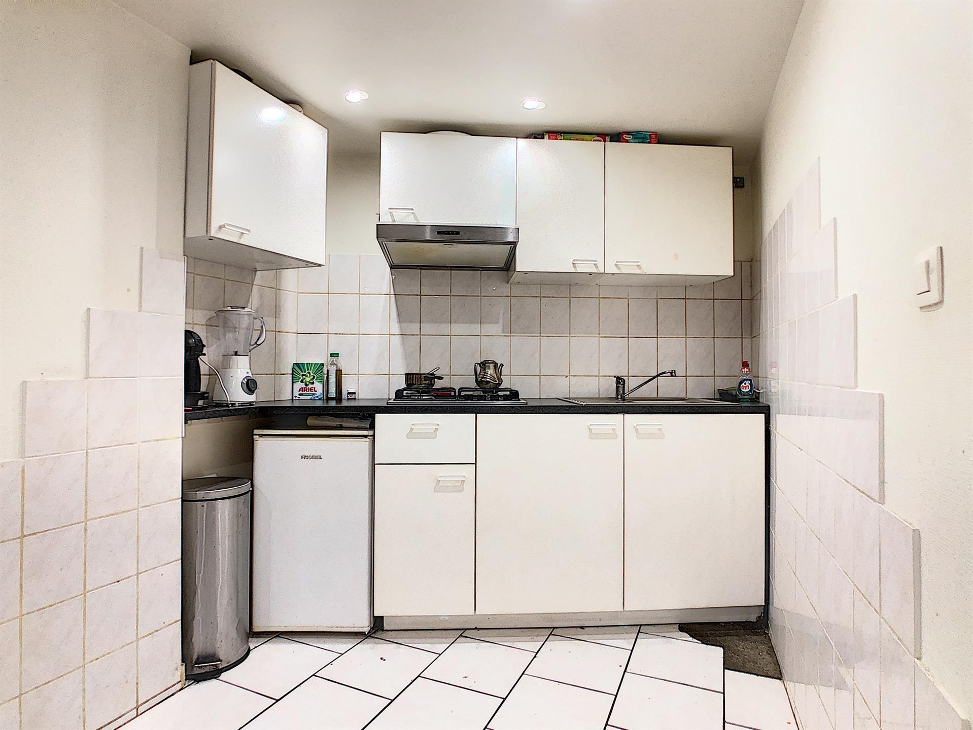 Maison unifamiliale - Anderlecht - #4146293-2
