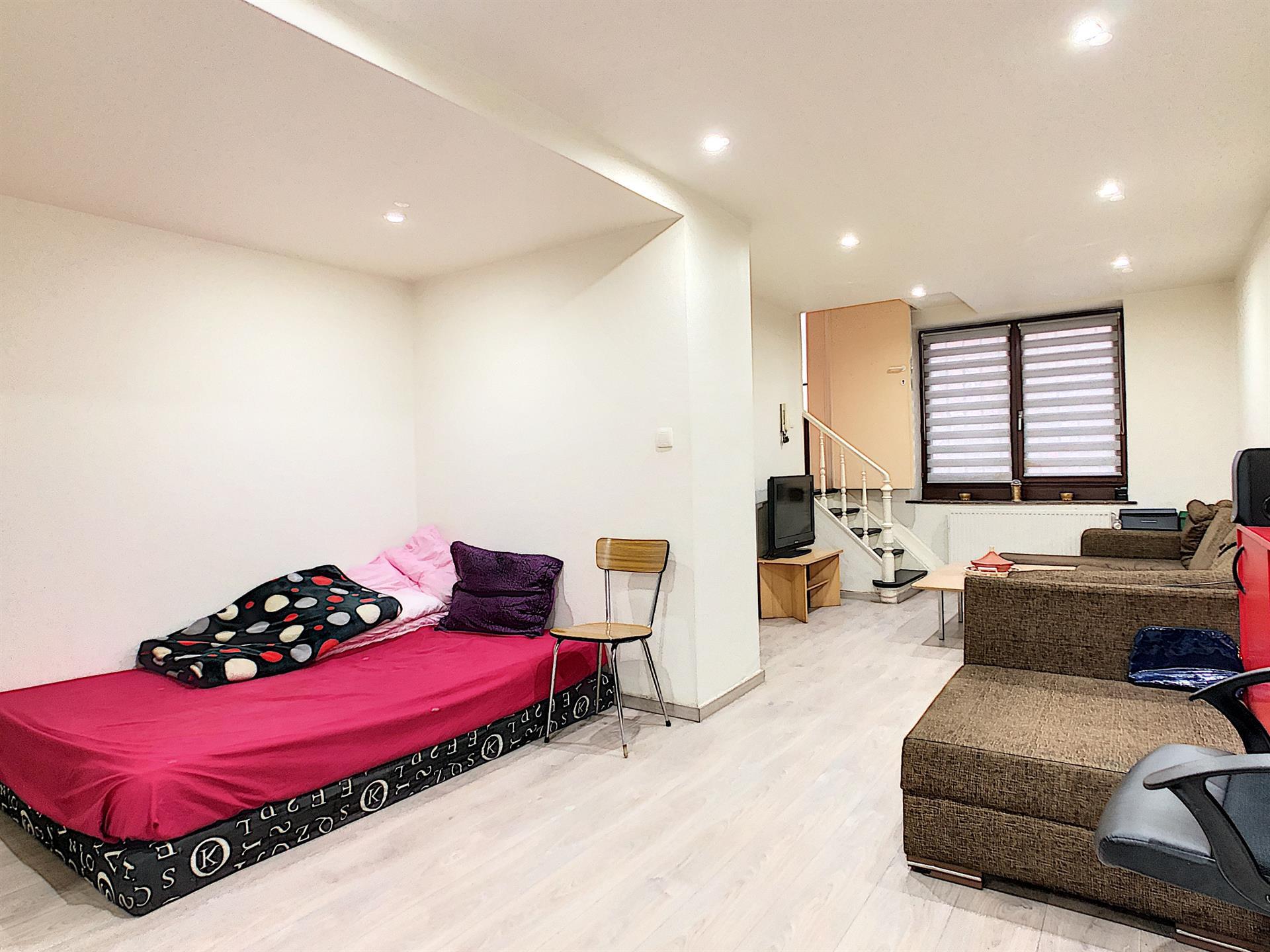 Maison unifamiliale - Anderlecht - #4146293-4