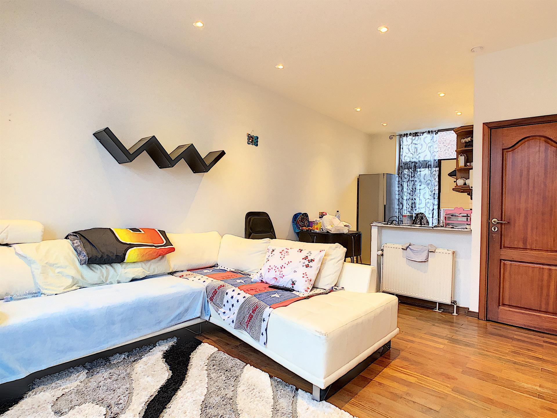 Maison unifamiliale - Anderlecht - #4146293-10