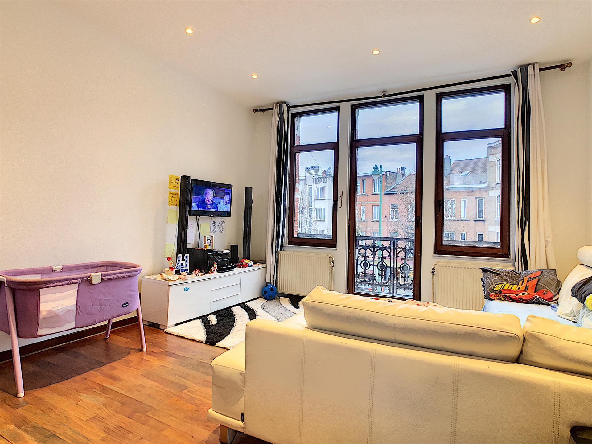 Maison unifamiliale - Anderlecht - #4146293-11