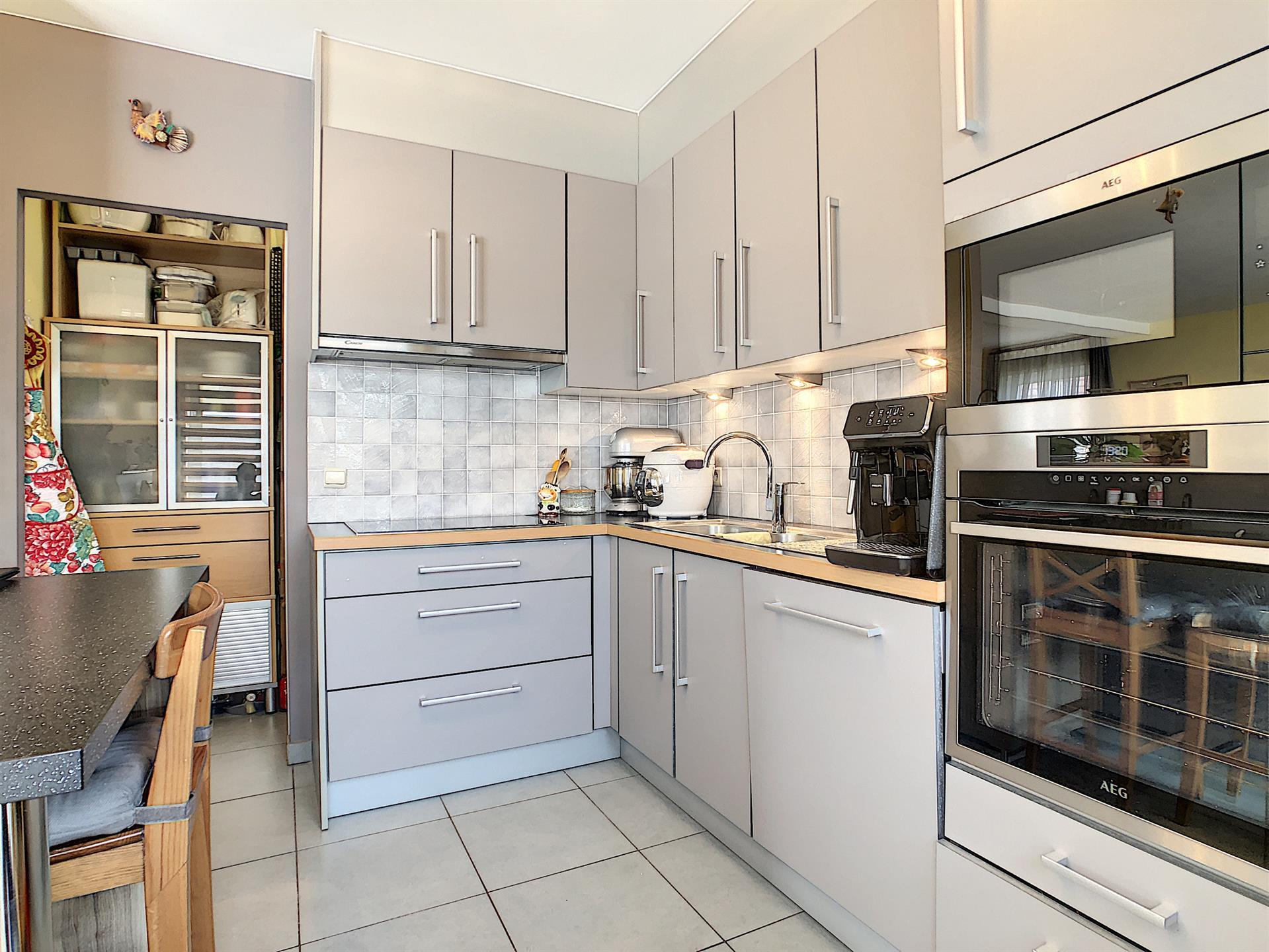 Appartement - Anderlecht - #4149492-3