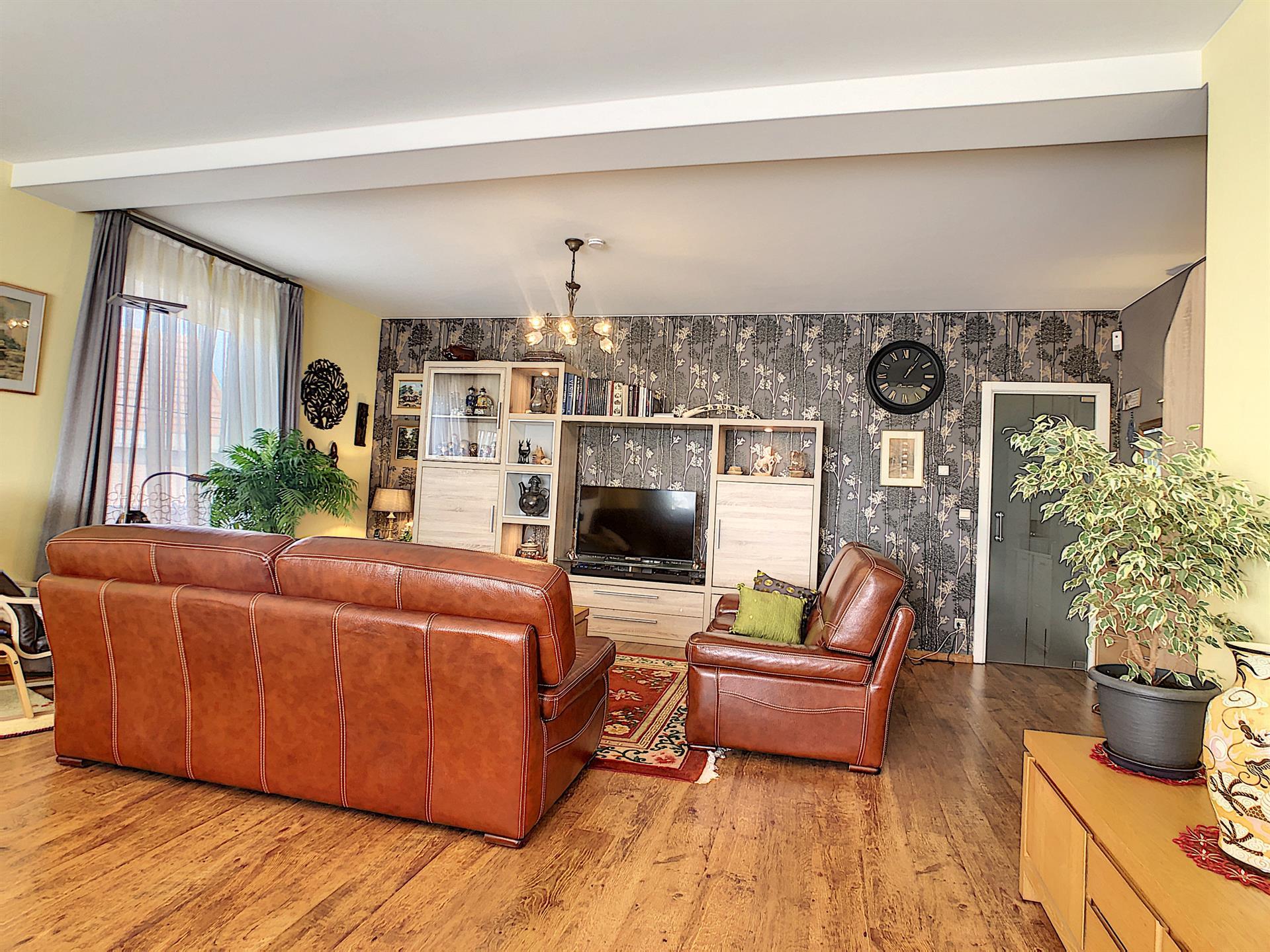 Appartement - Anderlecht - #4149492-1